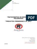 Cecinas pf-1