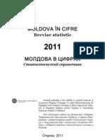 Moldova in Cifre