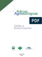 Caldas e Biofertilizantes