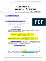 Files-2-Chapters Chapter III Mechanical Systems 3