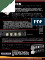 Feniex Python LED Light Series