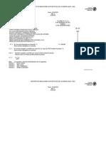 Riea-grh-01 Reporte de Indicadores Periodo Agosto de 2011