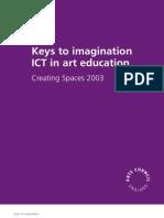 Keys to Imagination (Final Report)
