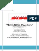 MOMENTOS MÁGICOS