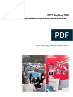 BETTMobbing 2006 (Report)