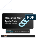 ERE Measuring Apply Chain