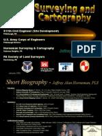 Surveying 2001