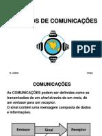 Comunicação e Redes
