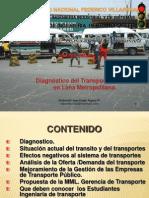 5 Clase Transporte Urbano