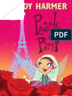 Pearlie in Paris by Wendy Harmer Sample Chapter