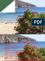 Puerto Oscuro (Fundo de Mi Familia)
