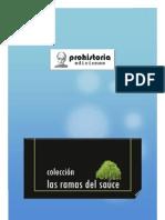LAS RAMAS DEL SAUCE - Presentación