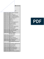 2004 Name List