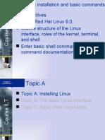 Linux+ Unit 03