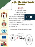 Certificato LM Argentina - Stella Maris (1)