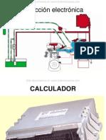 Funcionamiento de Inyeccion Electronic A y Componentes (1)