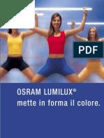 OSRAM LUMILUX