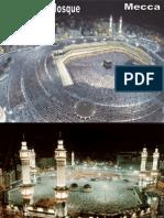 Mecca & Madinah