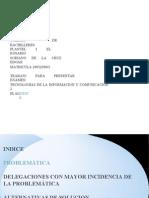 Trabajo de Tecnologias de La ion y Comunicacion 2 Para Presentar Extra