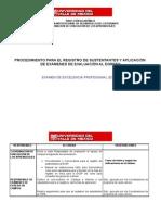 Procedimiento Registro Exep 01_07