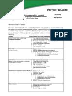 IPDTB0019 Problem Indicators Sp[1]