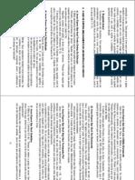 Manual de Estudo para Batismo e filiação