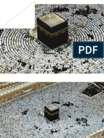Beautiful Pictures of Kaaba