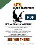 Black Eagle 2.Team Invite
