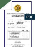 RPP Tk X SK 2