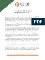Corpus Delicti Rule Revisited_Purtzer 2007