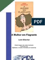 A_Mulher Em Flagrante_Leon Eliachar