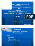 DEFINICION DE MAPAS