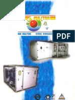AHU Catalogue 1