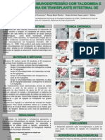 Poster TX Intestinal