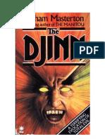 Graham Masterton - The Djinn