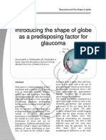 6-11_Introducing the Shape of Globe as a Predisposing Fa