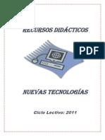 RECURSOS DIDACTICOS TP2