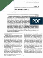 5-Cap. 6 – Siliciclastic reservoir rocks