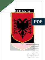 ALBANIA PROYECTO