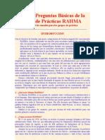 Las 24 Preguntas Basicas Rahma (2006.06.03)