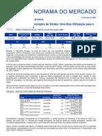 200706 - Panorama Do Mercado - Petrobras e Suzano