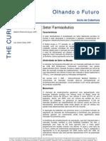250706 - Relatório Setorial Farmacêutico - Início de Cobertura