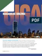 Rascacielos Chilenos