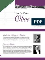 Como Tocar El Oboe