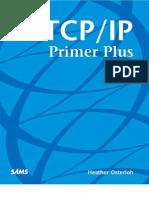 TCP IP Primer Plus