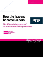 2005 EY Leaders Article