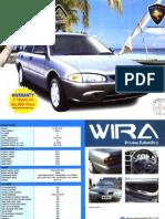 Proton Wira 2006 (Pakwheels