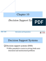 01 Decision Support System