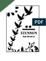 Tzunun