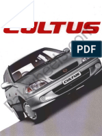 Suzuki Cultus 2005 (Pakwhlees